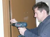 Heizkosten sparen mit Spezialdichtungsprofilen für Türen
